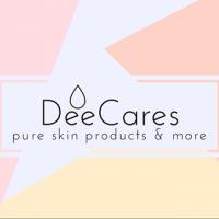DeeCares - logo