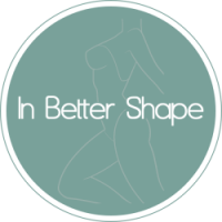In Better Shape - logo