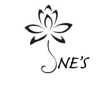 Ine's Knitwear - logo