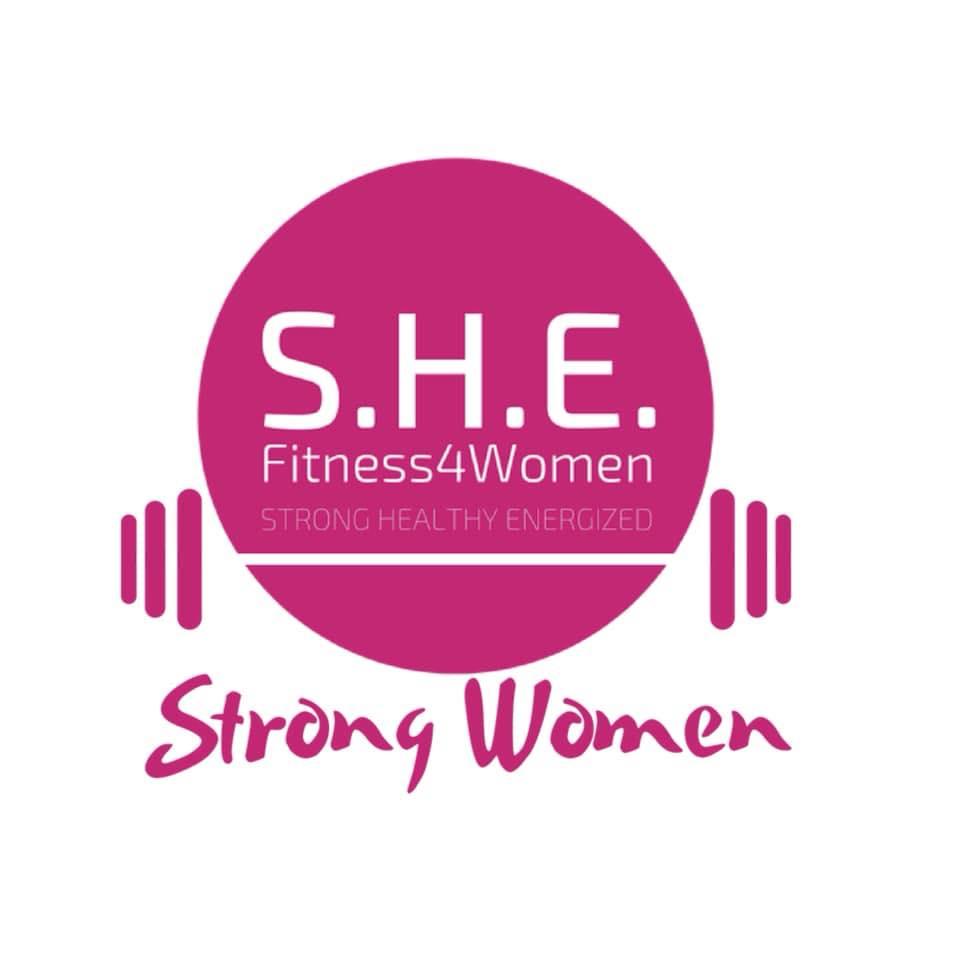 SHE Fitness