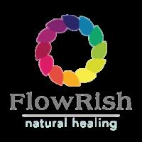 FlowRish logo