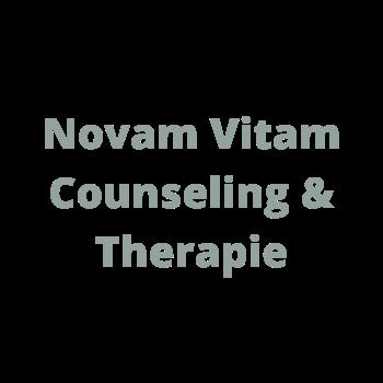 Novam Vitam Counseling Therapie